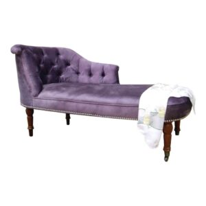 Churchill Westwood - Chaise Longue from Simply Chaise