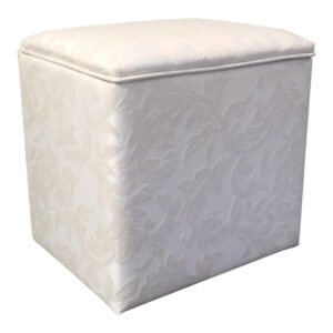 mini toy box linen box ottoman bench stool seat