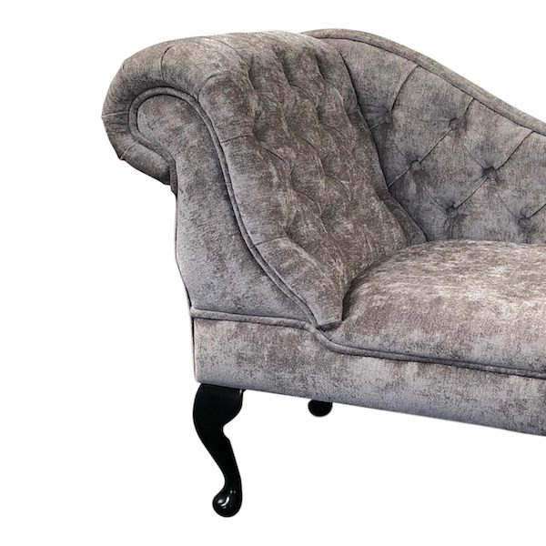 stone lustre chenille chaise lognue indepth day bed