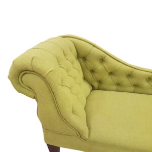 kiwi faux wool detail. chaise longue jpg