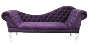 6477 purple chenille