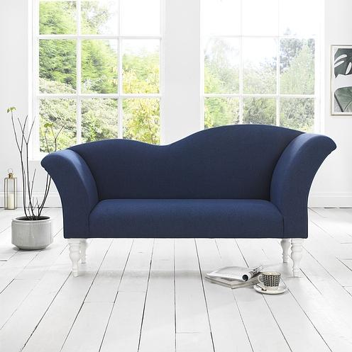 LoungeChaise-Blue